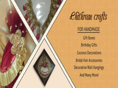 Chitram Crafts