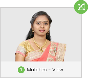 Automatic astrology matching at Arya vysya matrimony