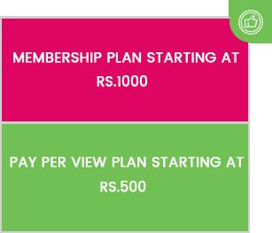 aryavysyamarriage.com provides flexible pricing plans